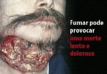 Se se deixar de fumar se tornará mais rápido